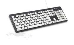 Logitech k310 toetsenbord 2
