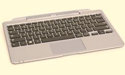 Review - Samsung ATIV Keyboard Dock