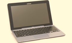 Review - Samsung ATIV Smart PC