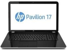 HP Pavillion 17 inch