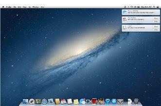 mac klein