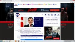 Webbrowser Opera 37.0 developer met adblocker