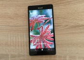 Microsoft Lumia 950 XL scherm