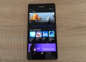 Microsoft Lumia 950 XL Windows 10