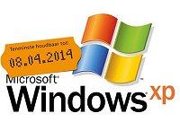 Op 8 april stopt Microsoft met het bijwerken van Windows 8. Dan wordt het besturingssysteem onveilig. Wat te doen als je nog XP hebt?