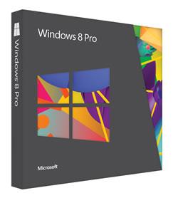 windows 8 pro doos