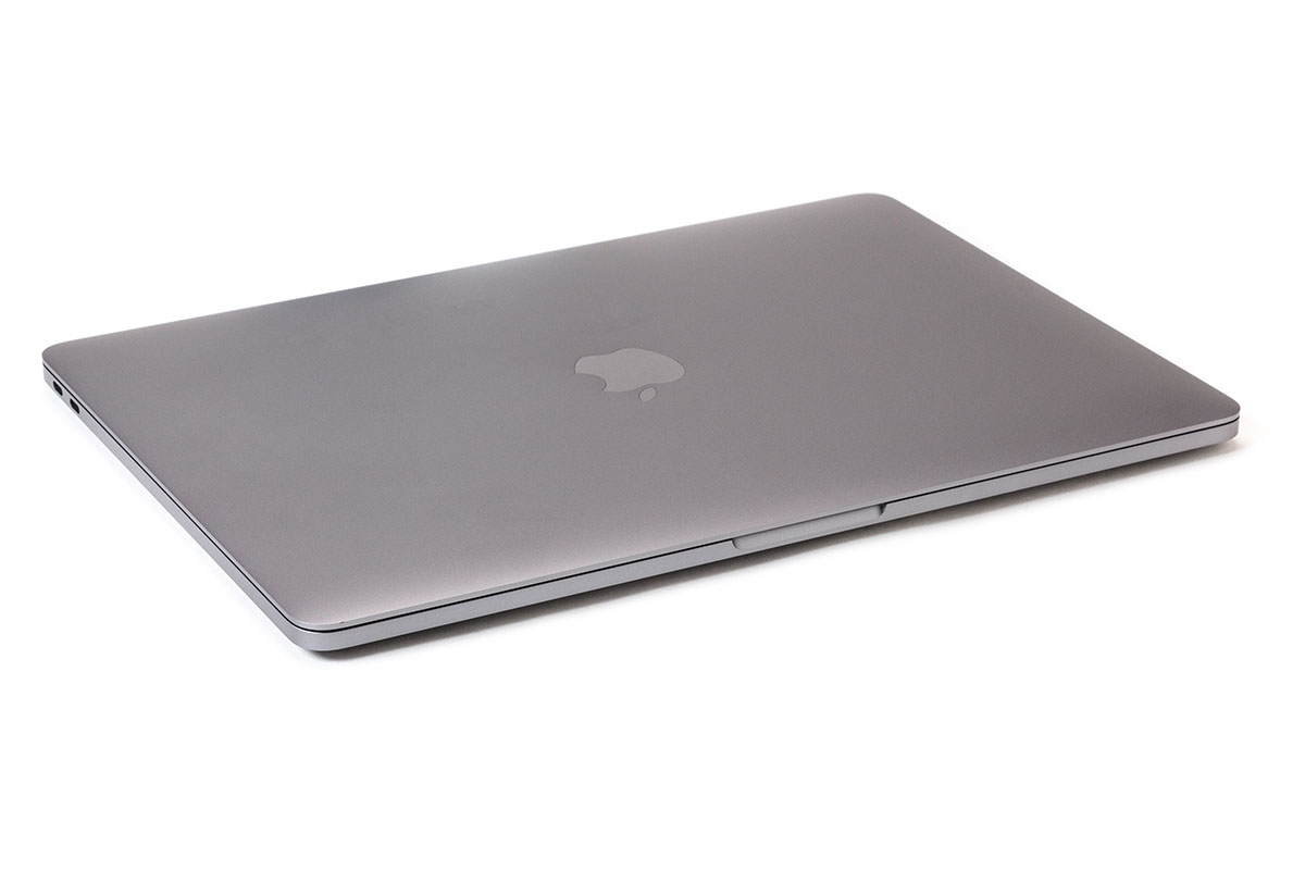 Apple Macbook dicht