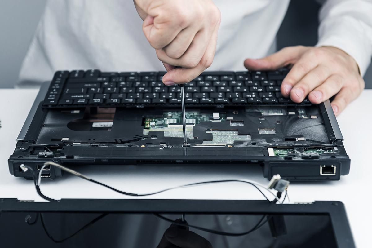 Super Wat kun je doen als je laptop kapot is? | Consumentenbond CV-97