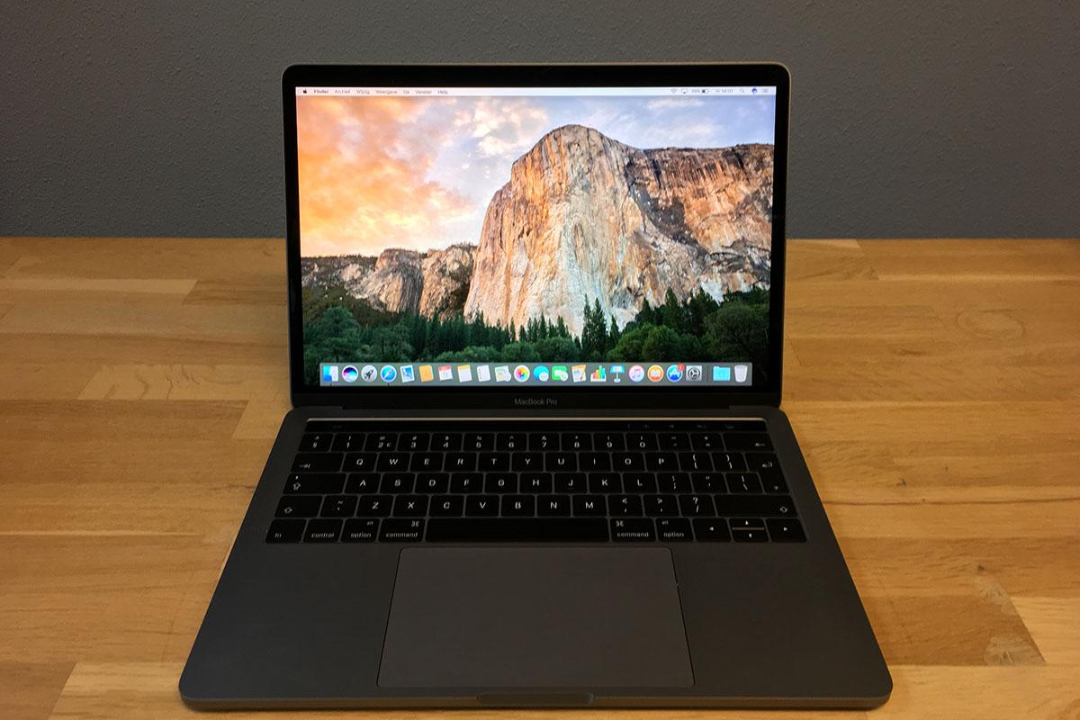 laptop mac pro 8815