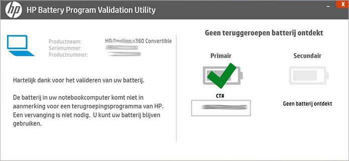 los-hp-battery-utility-accu-status-geslaagd-Z5E28EA