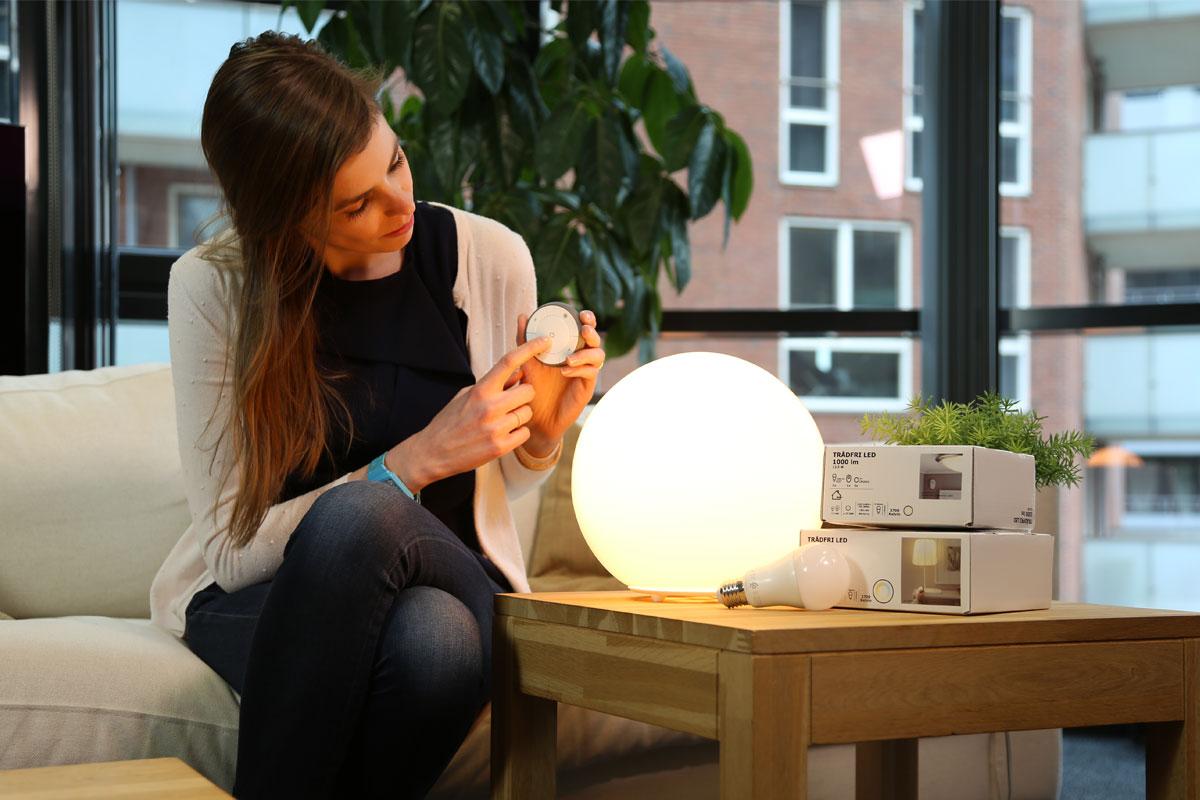 Ikea Trådfri | Consumentenbond