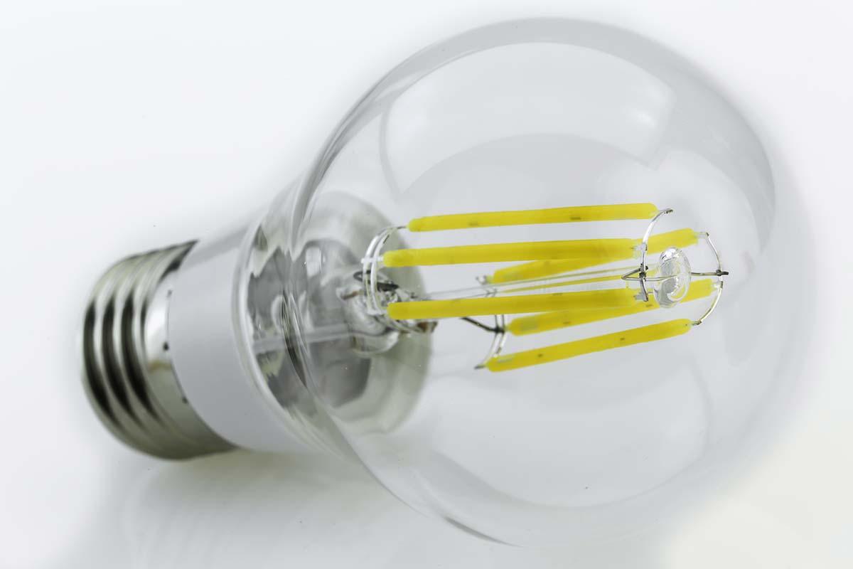 led-filamentlamp