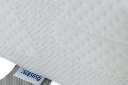 Nieuwe auping matrassen getest consumentenbond