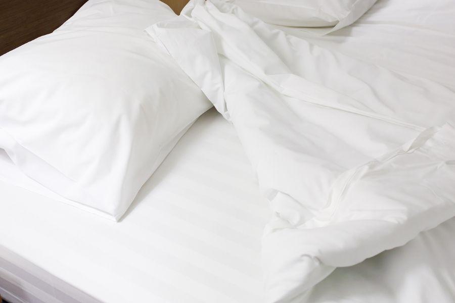 Nieuwe Matras Stinkt : Gebruikstips matrassen consumentenbond