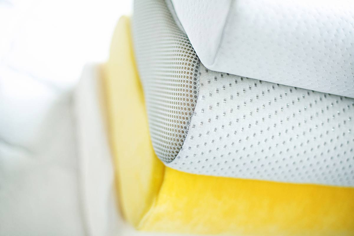 Nieuwe Matras Stinkt : Gif in duits matrasschuim consumentenbond