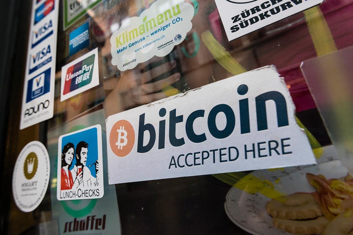 investeren bitcoins