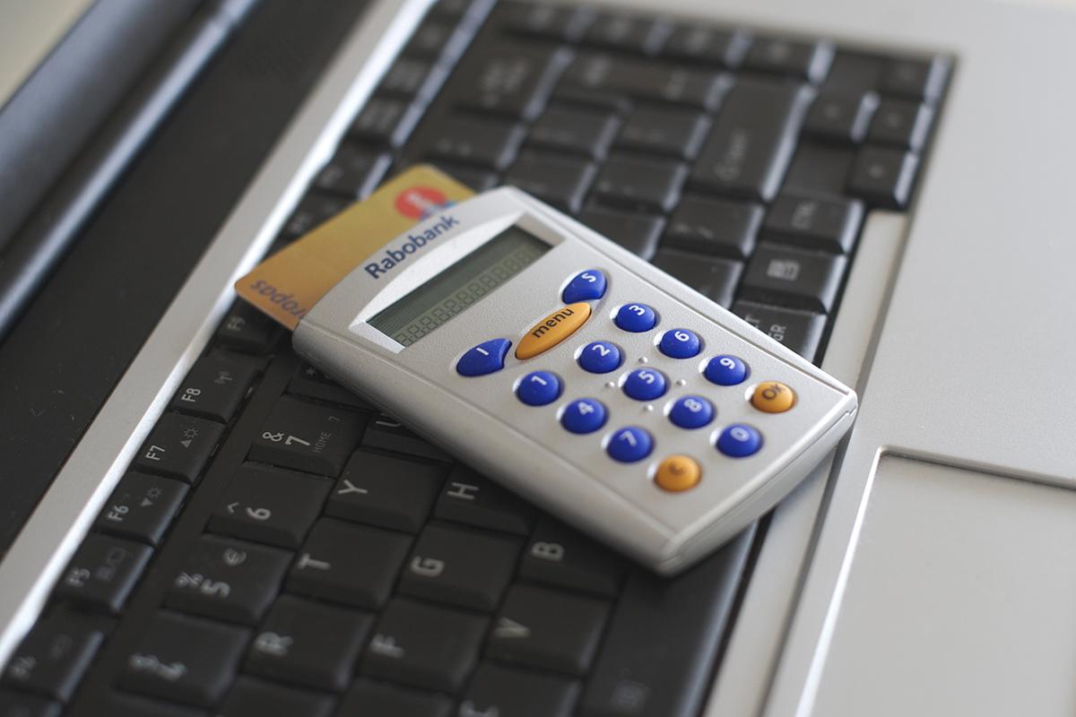 Home betaalmethoden