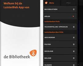 luisterboek app