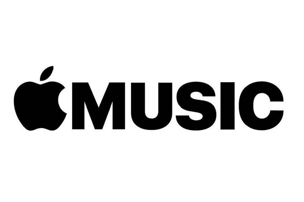 Apple Music Logokopie
