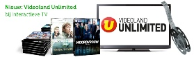 Videoland Unlimited films advertentie KPN