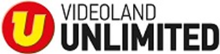 Videoland Unlimited logo