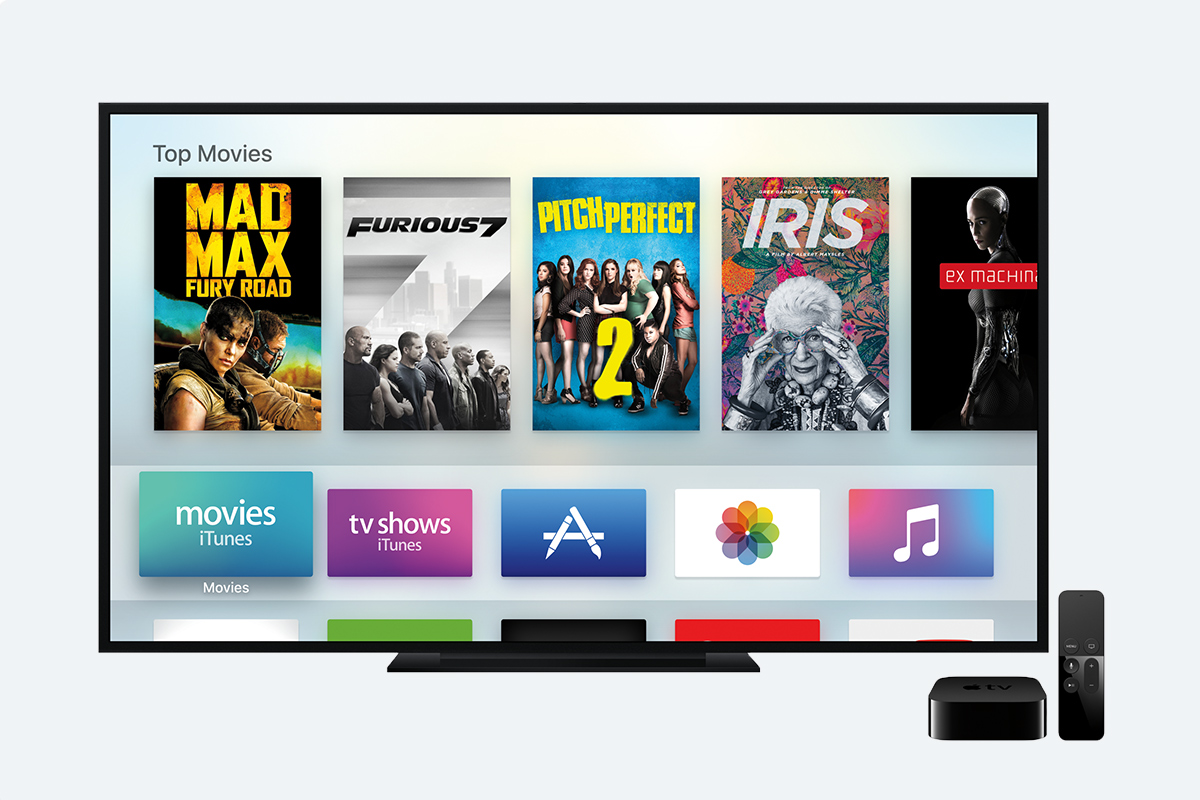 Apple Tv 4 Review Consumentenbond