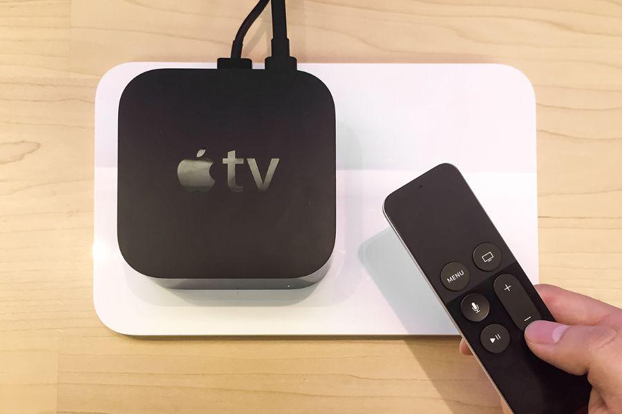 Hoe begin ik aan dat streamen met Apple TV?