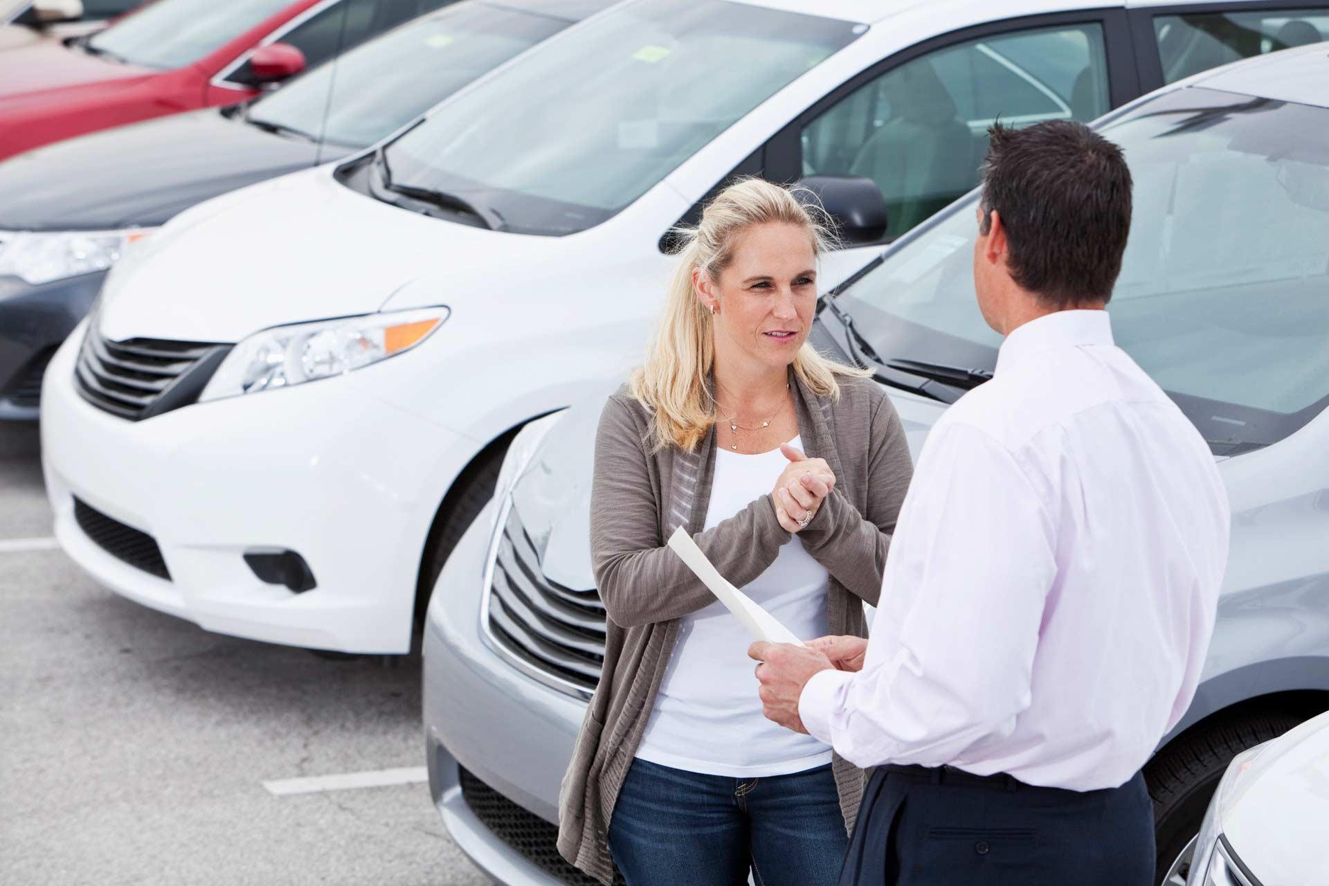 lease auto te koop