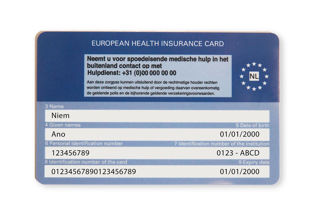 ehic-reisverzekering-zorgpas