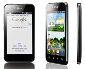 LG Optimus-Black