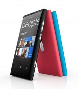Nokia Lumia 8002