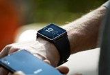 Sony Smartwatch 2 om pols
