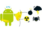Virusscanners Android