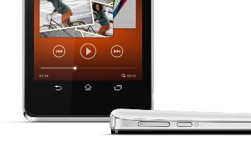 Sony Xperia V
