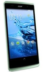 Acer Liquid Z500 aanzicht