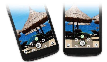 De Aldi Wolfgang AT-AS53N is een zogeheten phablet: een combinatie van een phone en een tablet. Is het een fijn apparaat?