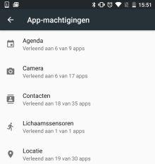 app-permissies-overzicht