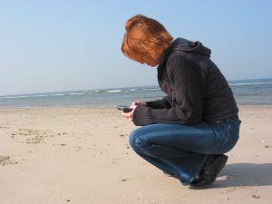 bellen beach