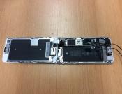 Binnenkant iPhone 6s