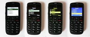 doro phone