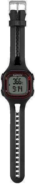 Garmin Forrunner 10 - GPS hardloophorloge