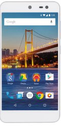General Mobile 4G budget smartphone