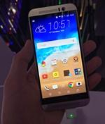 HTC One M9 MWC