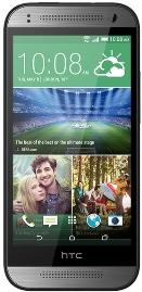 HTC One Mini 2 concurrentie