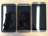 HTC One Mini 2 ontwerp 4 klein