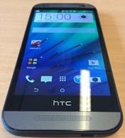 HTC One Mini 2 scherm