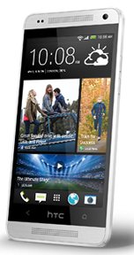 HTC One mini specificaties