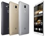 Huawei Ascend Mate 7 kleuren