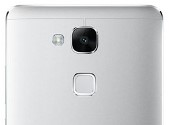 Huawei Ascend Mate 7 scanner