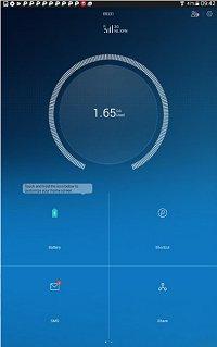 Internetten in buitenland via ANWB Mifi Huawei 5330